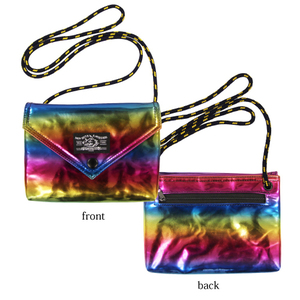 Galaxy Rainbow Pouch
